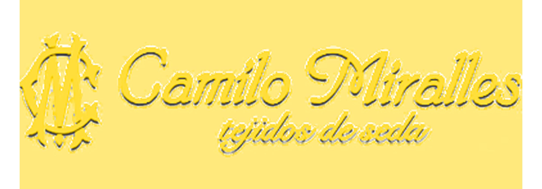 LOGO CAMILO MIRALLES